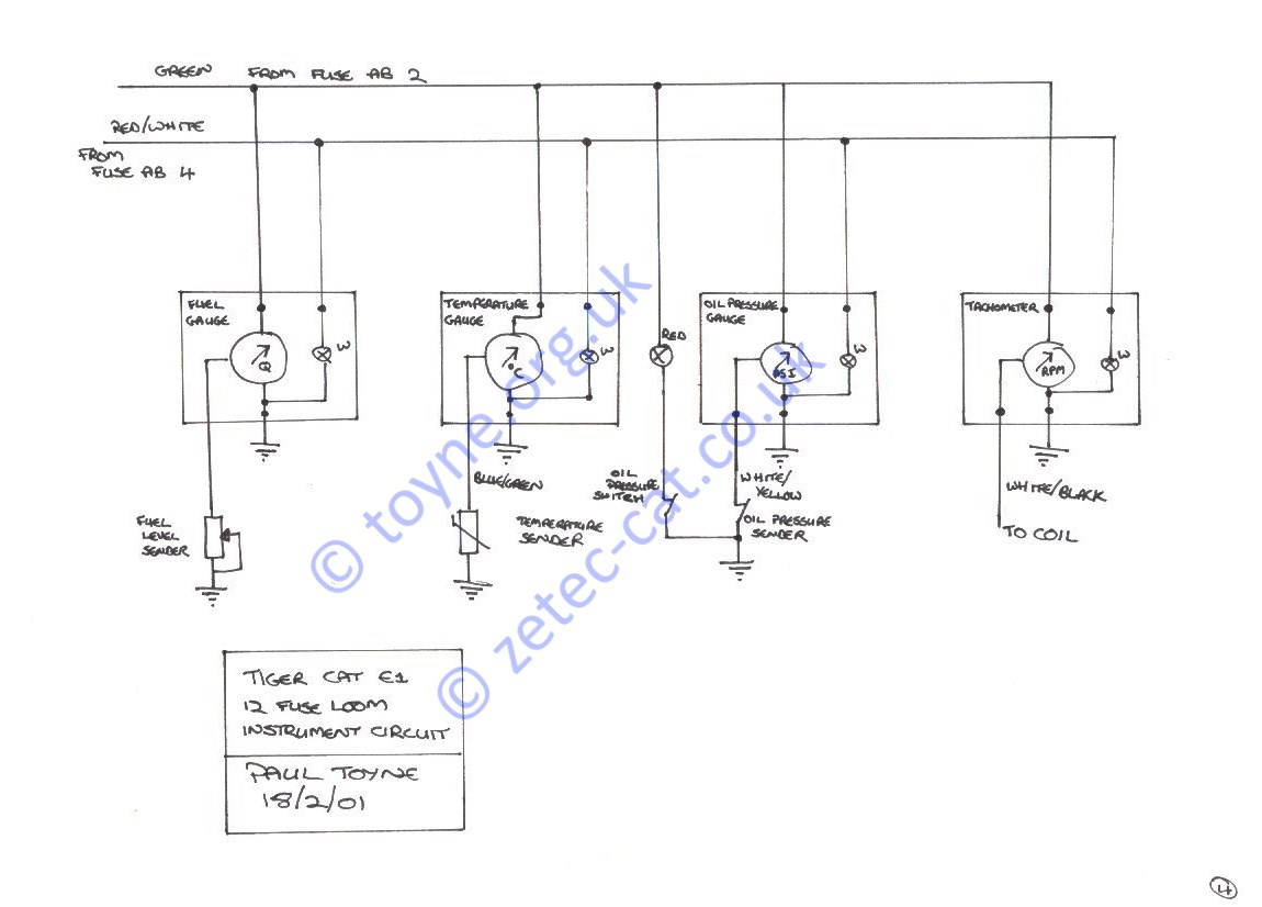 truck wiring diagram 1984 international s2300